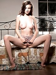 Sweet Teen Age Holds Numerous Advantages, Especially When Nude Modeling Is In Question. Free Spirit