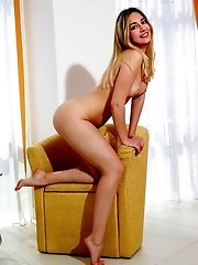 Deep Lust And Affection Is Reflected From Her Naked Teen Body As She Shows You Beauty You Have Never